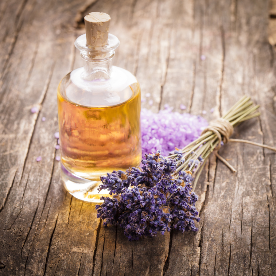 3 Favorite Essential Oils for Cleaning a Home
