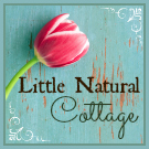 Little Natural Cottage