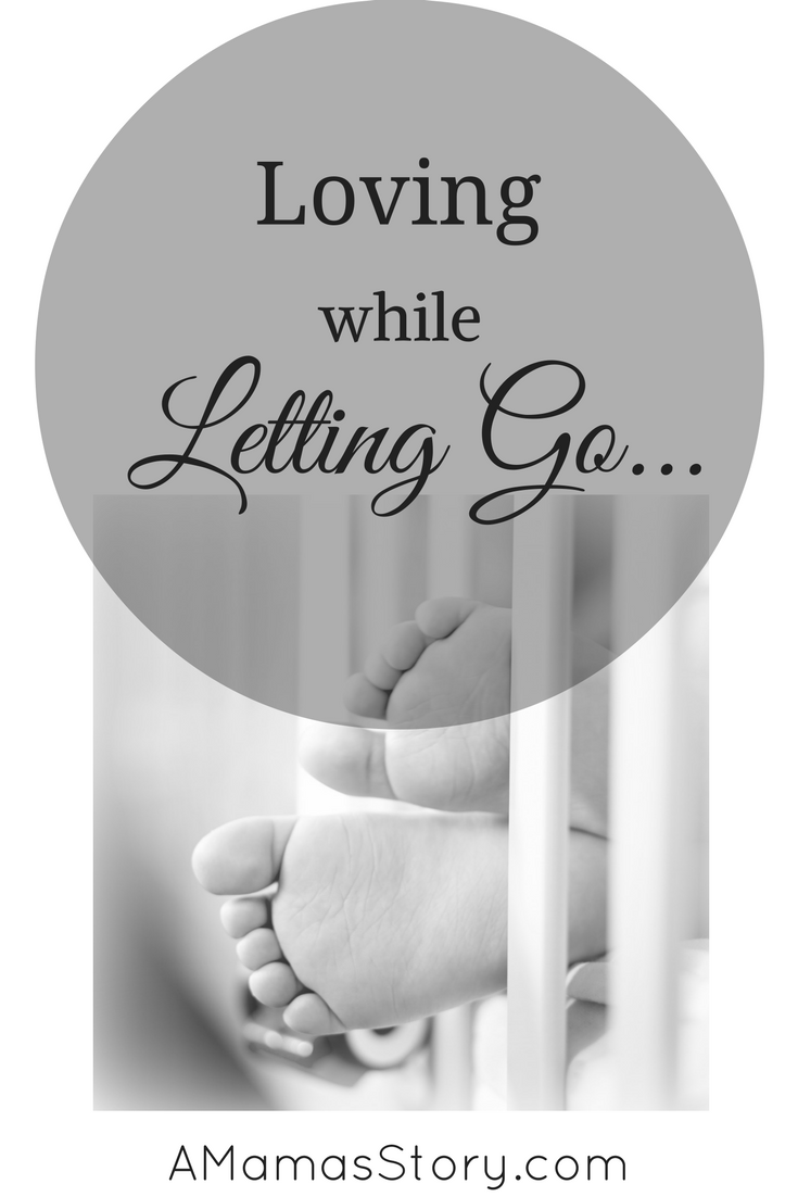 Loving While Letting Go {Logan's Story}