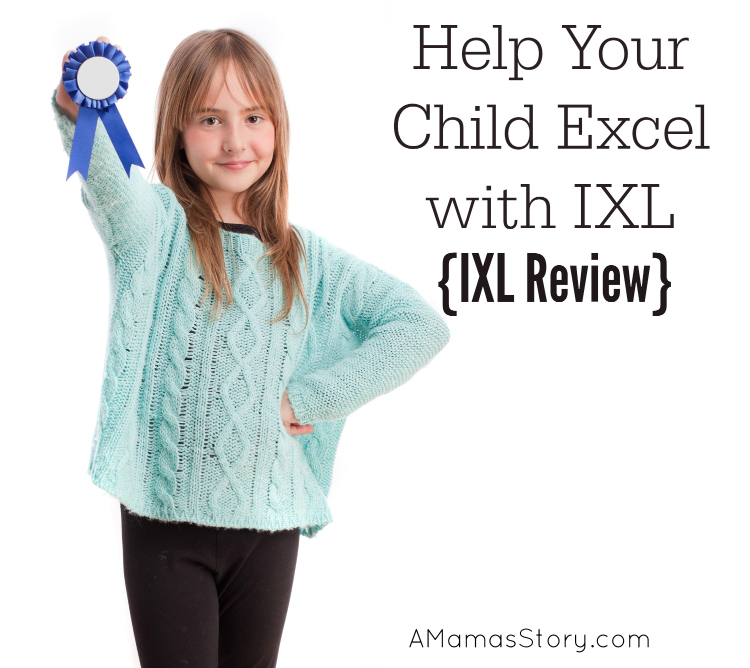 Help Your Child Excel with IXL {IXL Review}