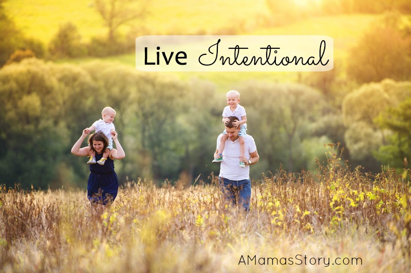 Live Intentional