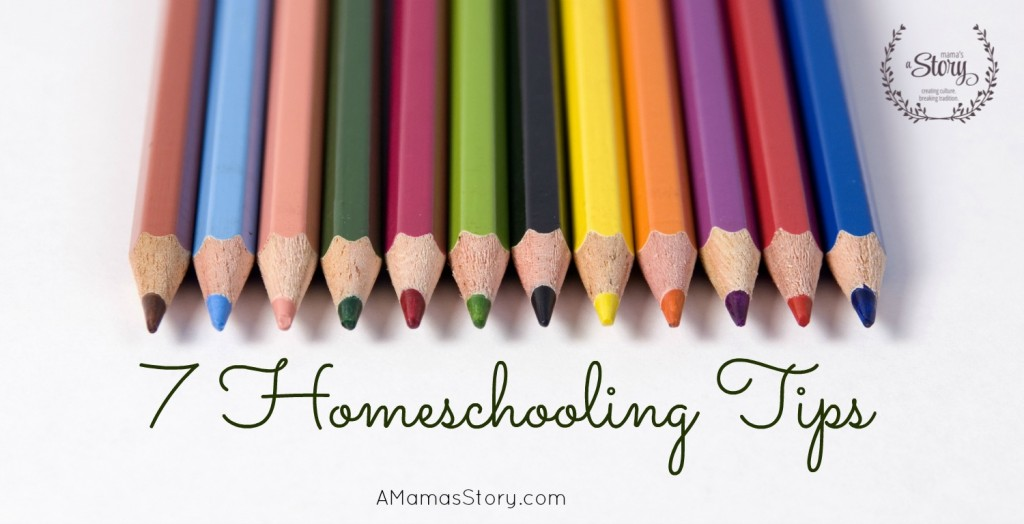 Don't miss our tips for How To Homeschool that are ideal for any busy mom struggling to manage kids, marriage, and a busy homeschool schedule.