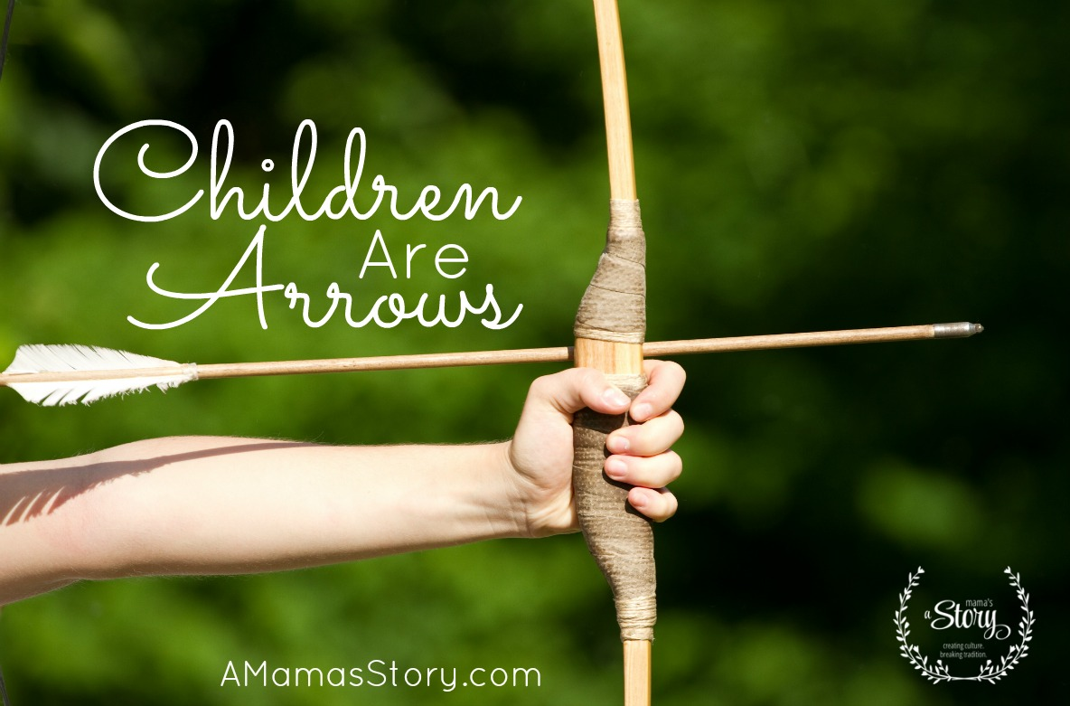 Children Are Arrows