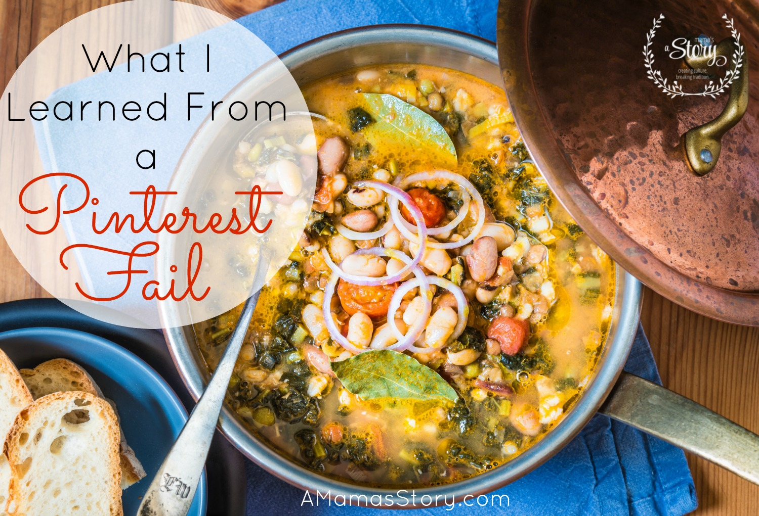 What I Learned From A Pinterest Fail