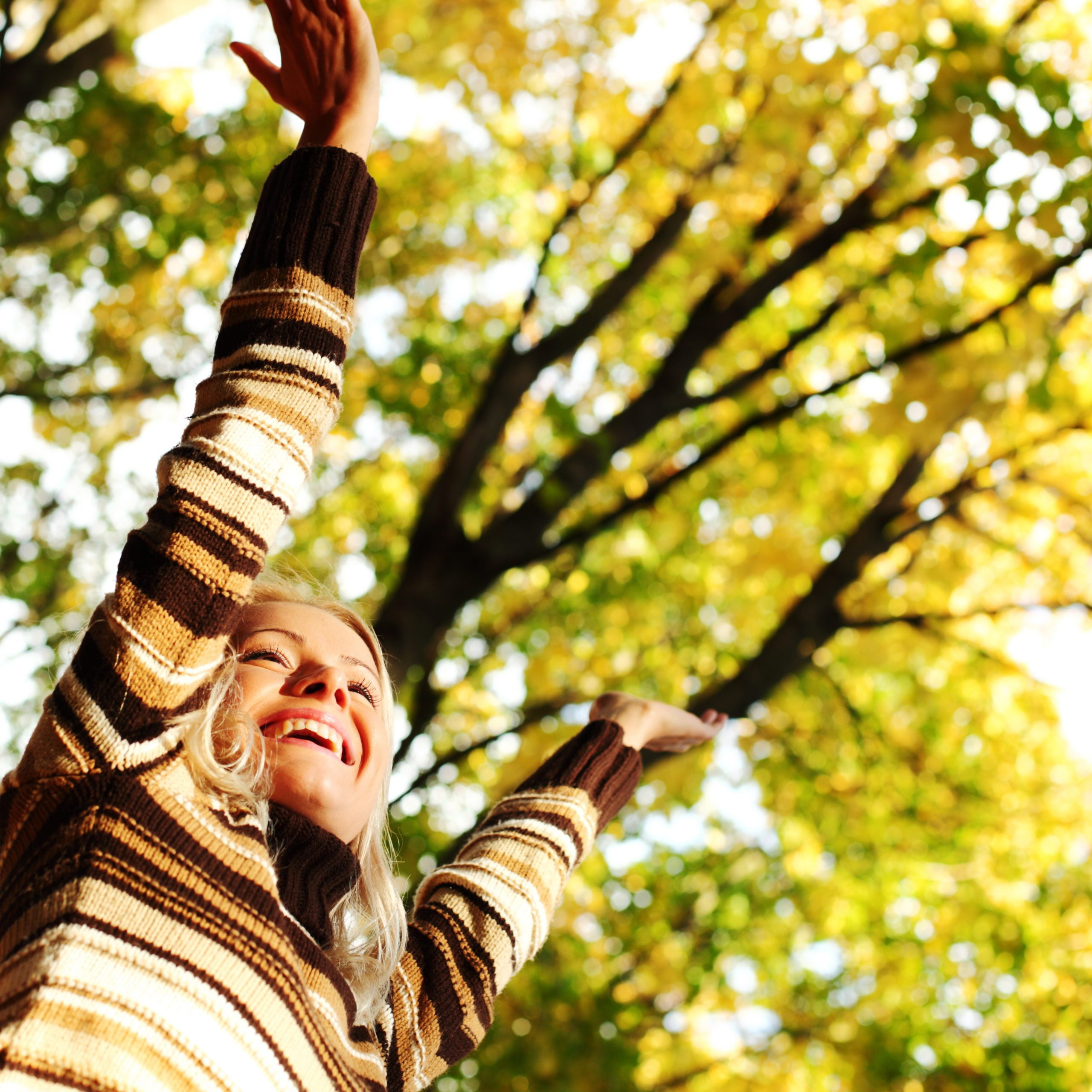 10 Tips To Think More Positively