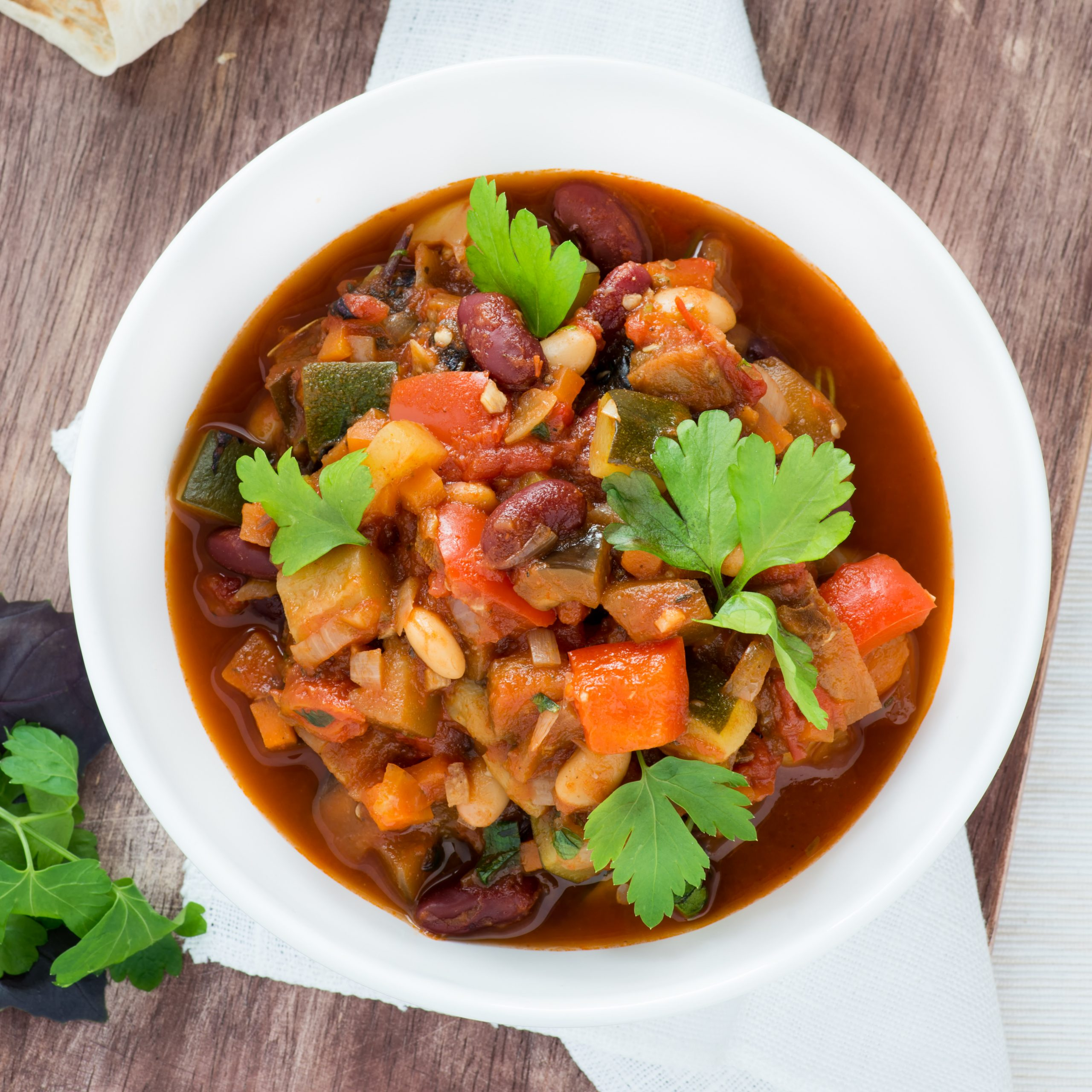 15 Gluten Free Soups and Stews