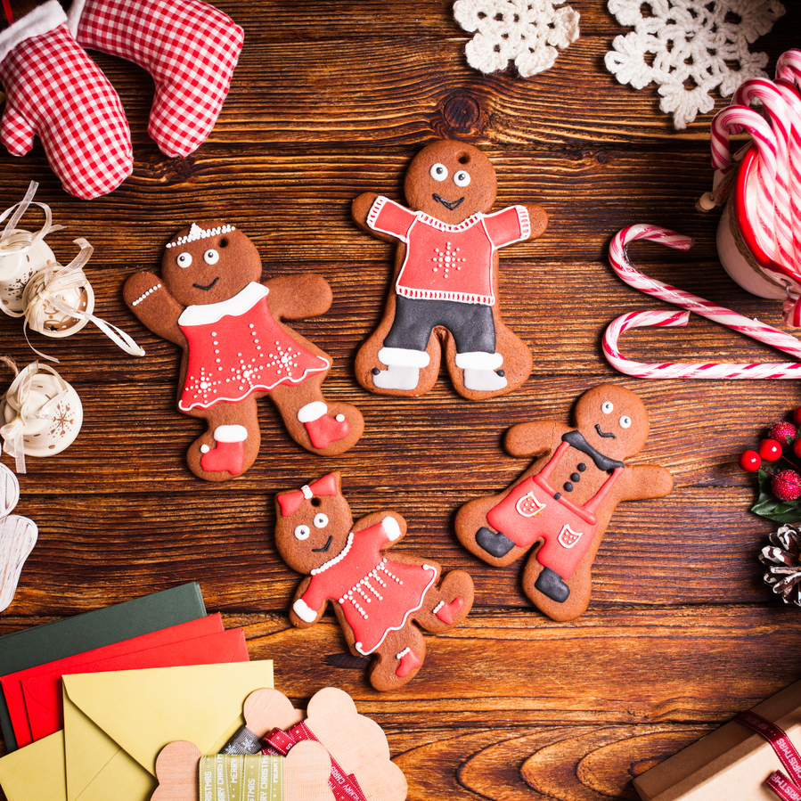 7 Christmas Break Activities for Families