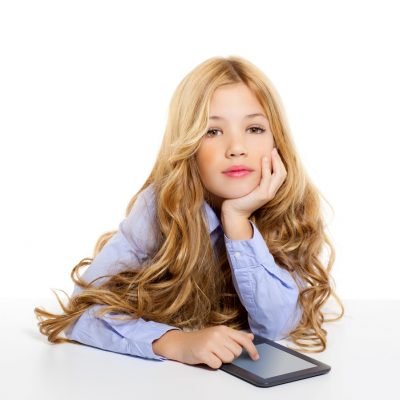 3 Creative Ways to Help Your Children Limit Screen Time
