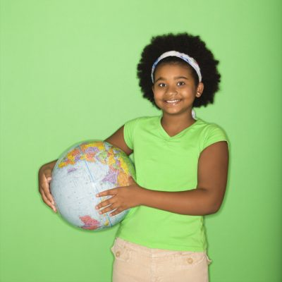 Simple Easy-to-Use Geography Curriculum For K – 6th graders