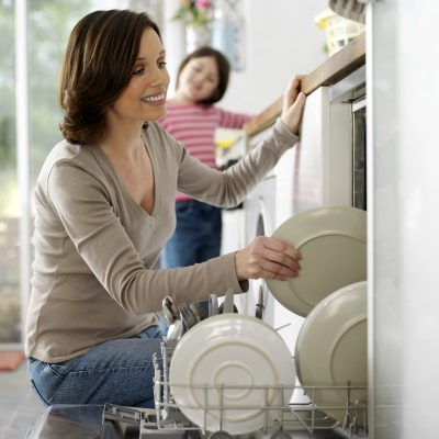 How To Clean Your House Quickly For Visitors