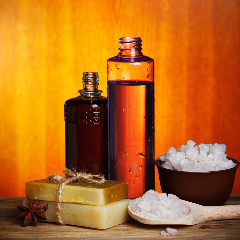 4 Natural Cleaning Supplies You Can Make Yourself