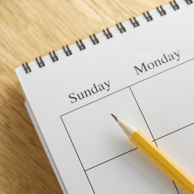 Save the Day With Schedules {free printable}