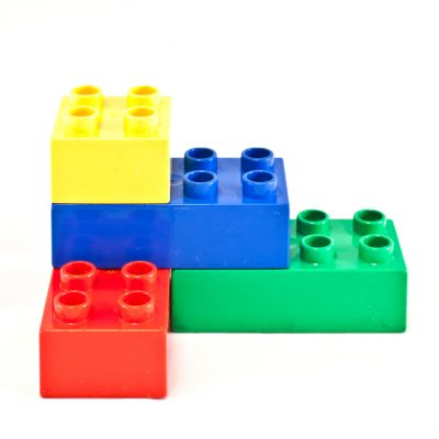 Using Lego Bricks to Teach Math