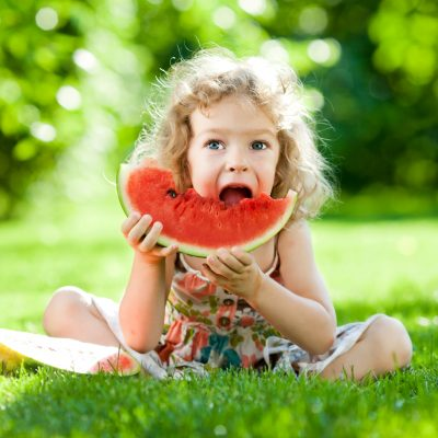 5 Tips for Healthy Living with Children