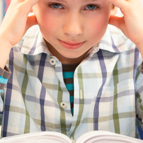 When Dyslexia Makes Spelling and Reading Stressful {How to Make it Fun}