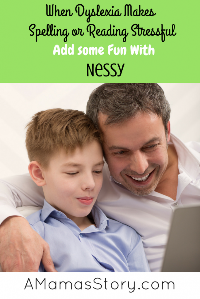 When dyslexia makes spelling and reading stressful, parents want to find the right tool to help their child. Let me tell you about a tool that works.
