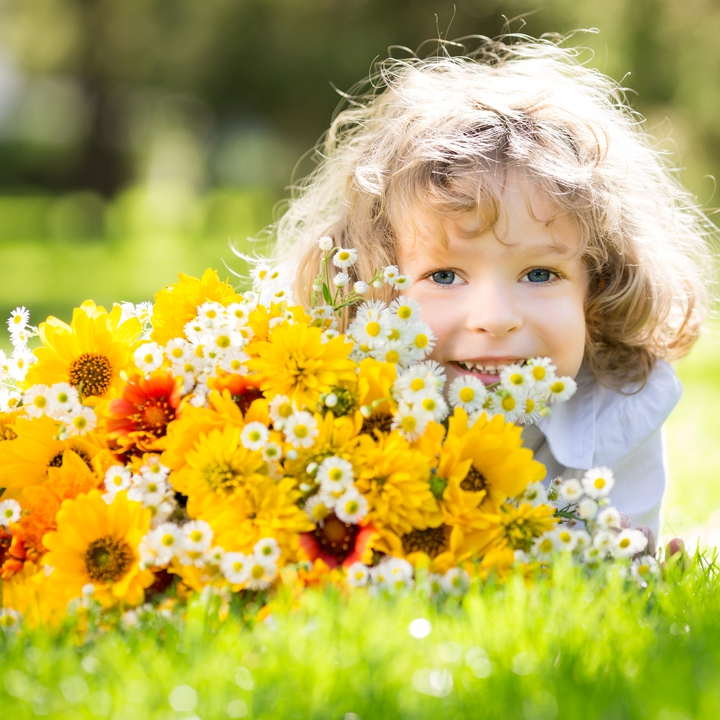 6 Life Skills Kids Can Learn Through Gardening
