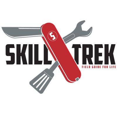 Skill Trek: Field Guide for Life