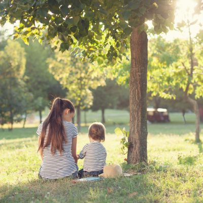 Parenting Goals You Can Actually Meet This Year