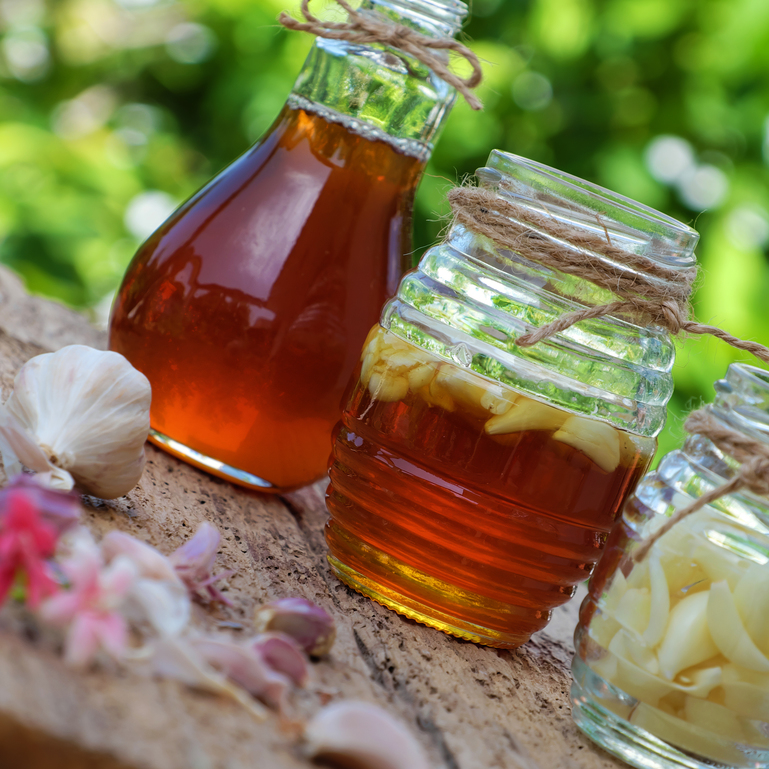 Natural Remedies for Soothing Cuts and Scrapes